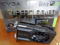 The EVGA GTX 1060 SC vs. the Founders Edition & vs. the RX 480