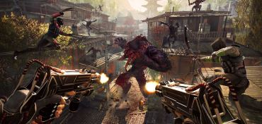 Nvidia is Giving Away $50,000 Worth of Shadow Warrior 2 keys