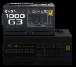 Introducing EVGA's SuperNOVA G3 Power Supplies