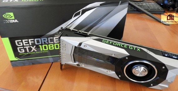 NVIDIA's Editor's Day 2017 Wrap-up featuring the GTX 1080 Ti Unboxing