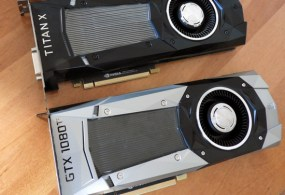 The GTX 1080 Ti vs. The TITAN XP Overclocking Showdown