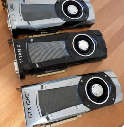 The GTX 1080 Ti Performance Review vs. the TITAN XP & the GTX 1080