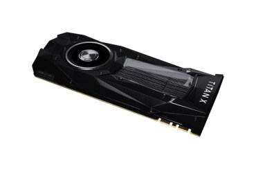 A New TITAN XP is released to take the Performance Crown