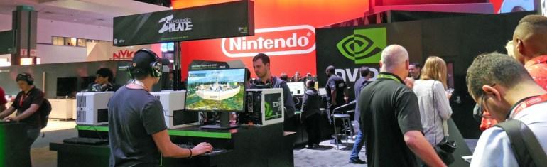 Destiny 2 at E3