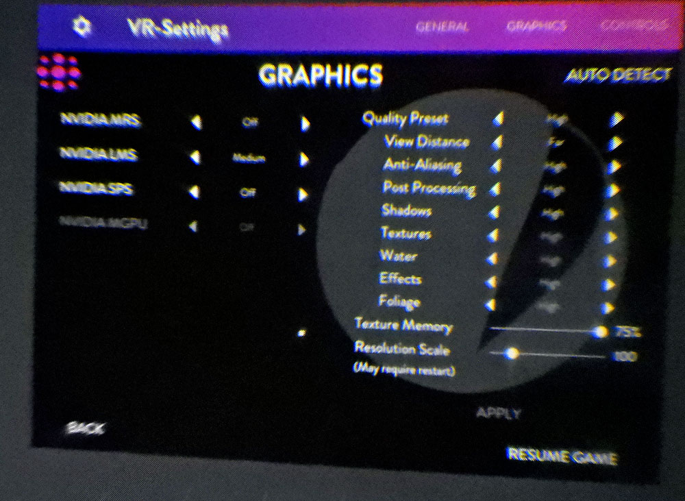 The RTX 2080 vs the GTX 1080 Ti Benchmarked with FCAT-VR