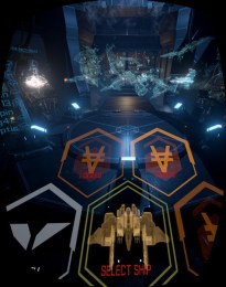 "VRWorks Enables ""Ultra"" in EVE: Valkyrie, Now Supported in Unreal Engine 4.16 and Unity 2017.1"