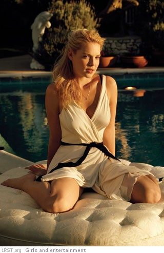 Hot pics of Katherine Heigl