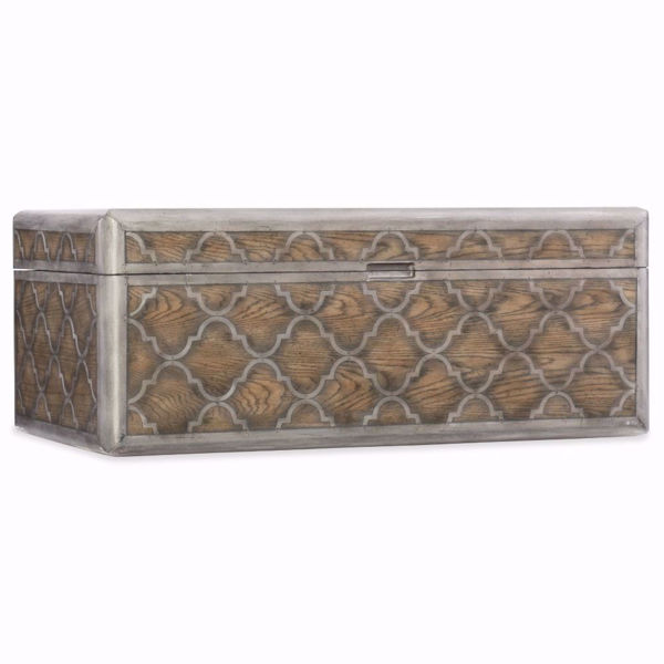 arabella trunk coffee table