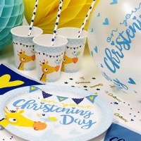Christening Decorations