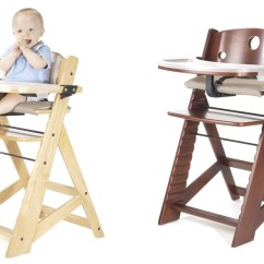 Keekaroo High Chair Small Bedroom Ideas Height Right All In One