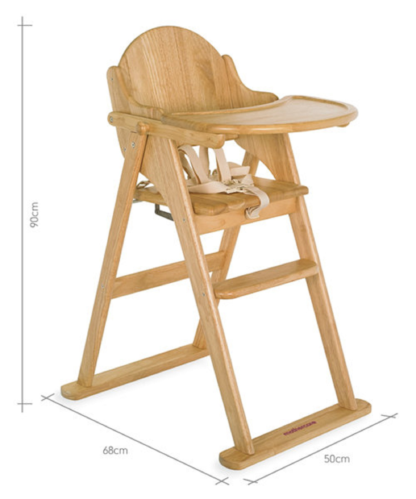 swing chair hire revolving company in india highchair bath shower the east coast folding highchairs are perfect for that family get together can be use as shown or tray over back and put