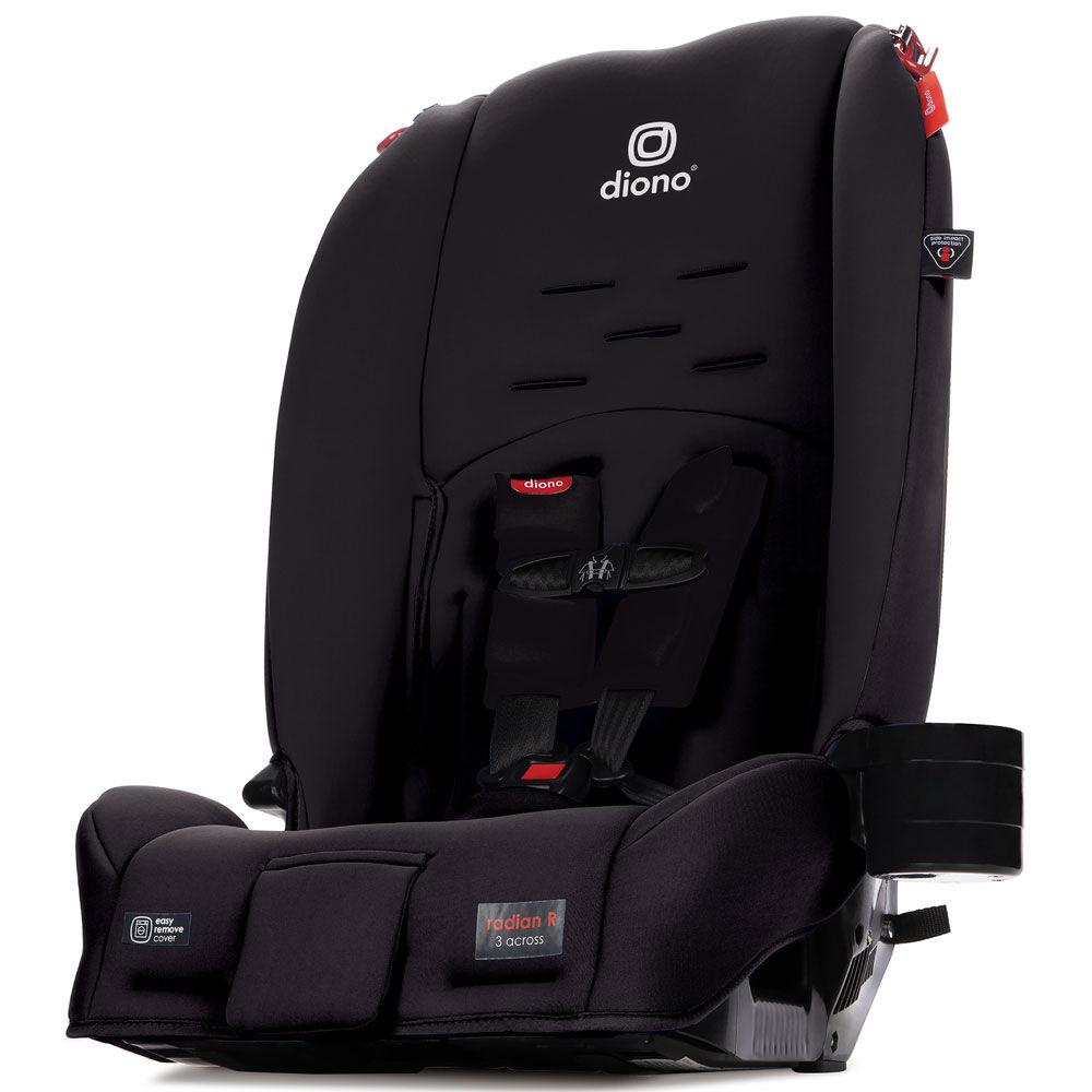 Diono Radian 3RX siège d'auto convertible tout-en-un ...