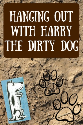 hanging-out-with-harry-the-dirty-dog