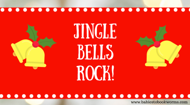 jingle bells are one of my favorite sounds of the season the traditional song is one of the first carols we teach young kids my daughter already likes