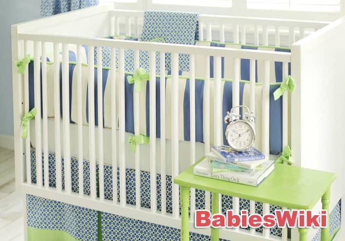 Baby-bedding