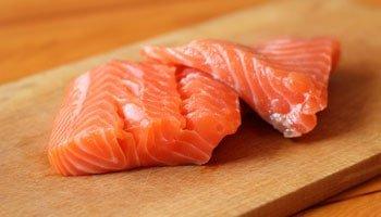 Pregnancy Foods - fish