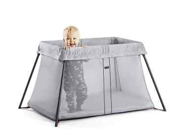 BABYBJORN travel crib