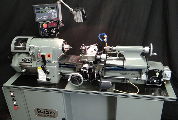 Hardinge Speed Lathe For Sale