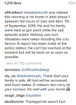 Comedian BasketMouth & Family Robbed At Their Lekki Home