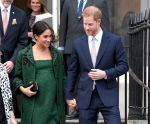 What the Duke and Duchess of Sussex Instagram Page is all about