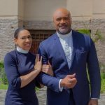 Pastor Paul Adefarasin and wife celebrate 24th Anniversary