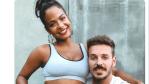 Christina Milian is expecting baby No.2 with boyfriend, Matt Pokora