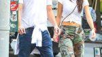 Leonardo DiCaprio and  girlfriend,Camila Morrone seem pretty serious