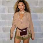 Beyonce's style