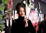 Rihanna stuns in Givenchy at the 2019 Diamond Ball