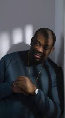 Don Jazzy reveals he quit smoking a year ago
