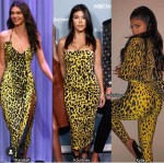 Who rocked the cheetah print look better? Kendall,Kourtney or Kylie
