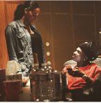 Wizkid show love to his manager, Jada Pollock