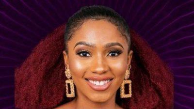Big Brother Naija Season 4 winner -Mercy Eke