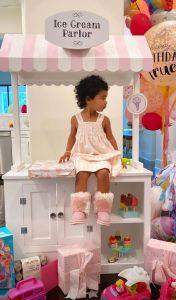 Khloe Kardashian gush about her daughter turning 2
