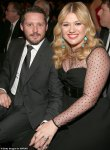 Kelly Clarkson and Brandon Blackstock split after seven years of marriage
