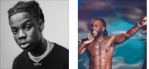 Burna Boy and REMA nominated for 2020 BET Awards