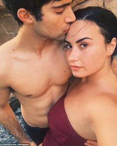 Demi Lovato gush about boyfriend as he turns 29
