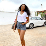 Yvonne Nelson shares disappointment with her colleagues