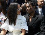 Rihanna and A$AP Rocky spotted on a date in New York