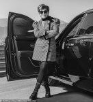 Kris Jenner splashes $400K on a 2021 Rolls-Royce Ghost
