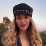 Beyonce share footage of her family and achievements