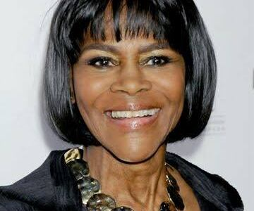 Film Legend, Cicely Tyson dead at 96