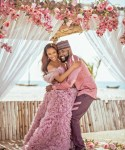 Banky W and Adesua Etomi-Welling discuss their experience with IVF