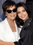 Kris Jenner made us think Kendall is pregnant