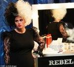 Rebel Wilson as Cruella De Vil