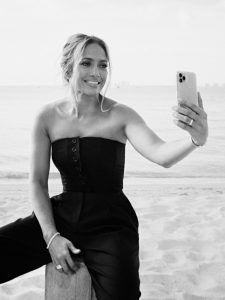 Jennifer Lopez stuns for InStyle Magazine