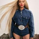 Beyonce for Harper's Bazaar