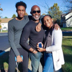 RMD's Toast To Father's On Father's Day