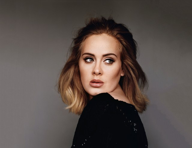 Don't Hope for a Break up song from Adele Just Yet