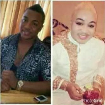 Bleaching Gone Wrong! Check This Before & After Photo.
